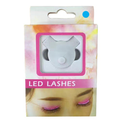LED Eyelashes, Eyelashes, Mokelli
