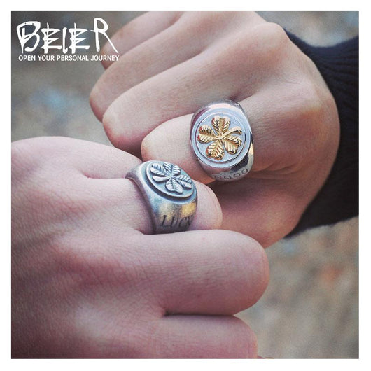 Clover Couple, Rings, Mokelli