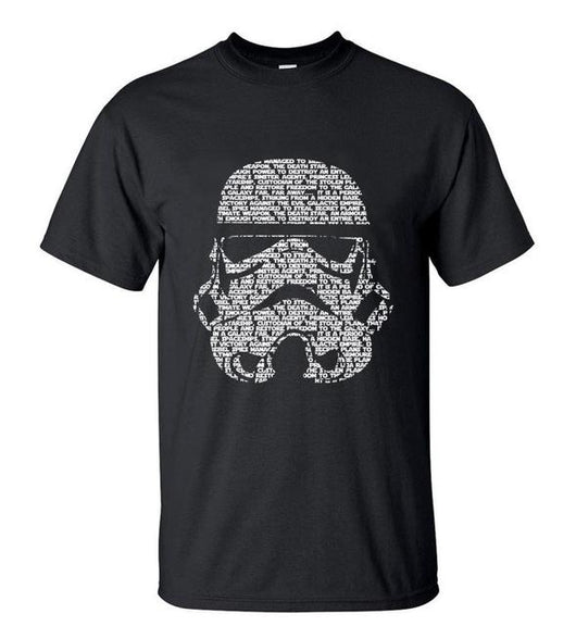 Origin Trooper, T-shirt, Mokelli