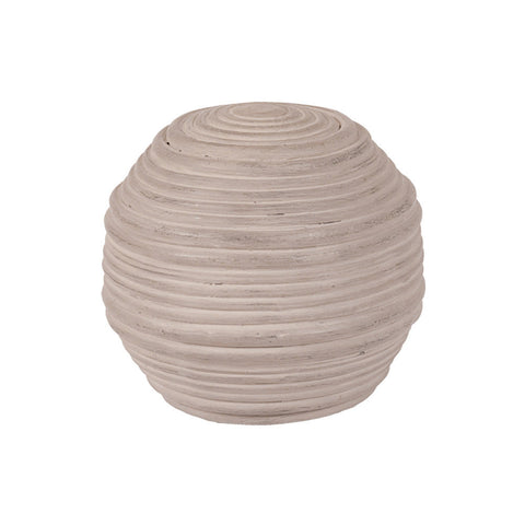 223053/ 223054 Gray Ceramic Croquet Ball