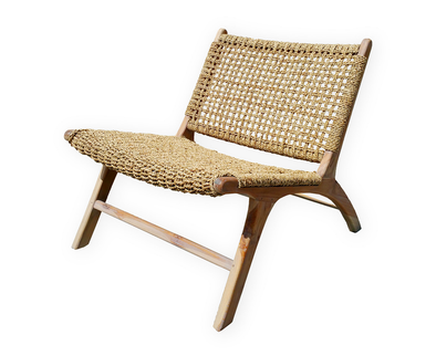 321058	Seagrass Karin Chair
