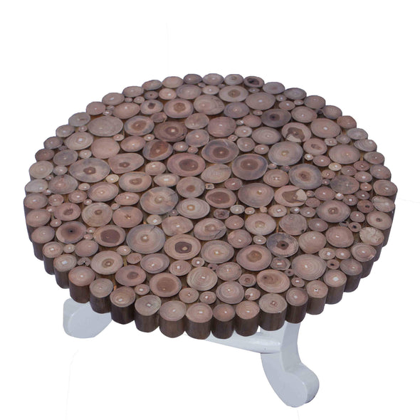 321250 Coin Coffee Table