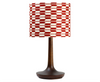 338023 Margot Sweep Lamp - various shades available