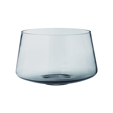 464036 Smoky Well Vase