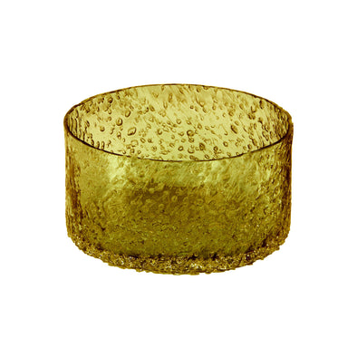 787097 Sunglow Rock Salt Bowl