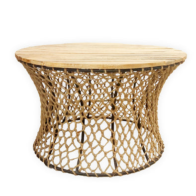 310172 Crab-pot Coffee Table