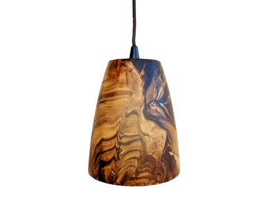 121010	Usef Marble Pendant Light / Lamp