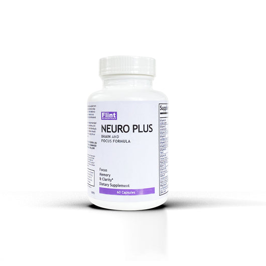 Neuro Plus Brain and Focus