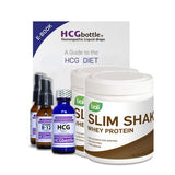 The HCG Diet Package | 40-Day Supply - pellets PRE-ORDER