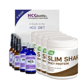 The HCG Diet Package | 80-Day Supply - pellets PRE-ORDER