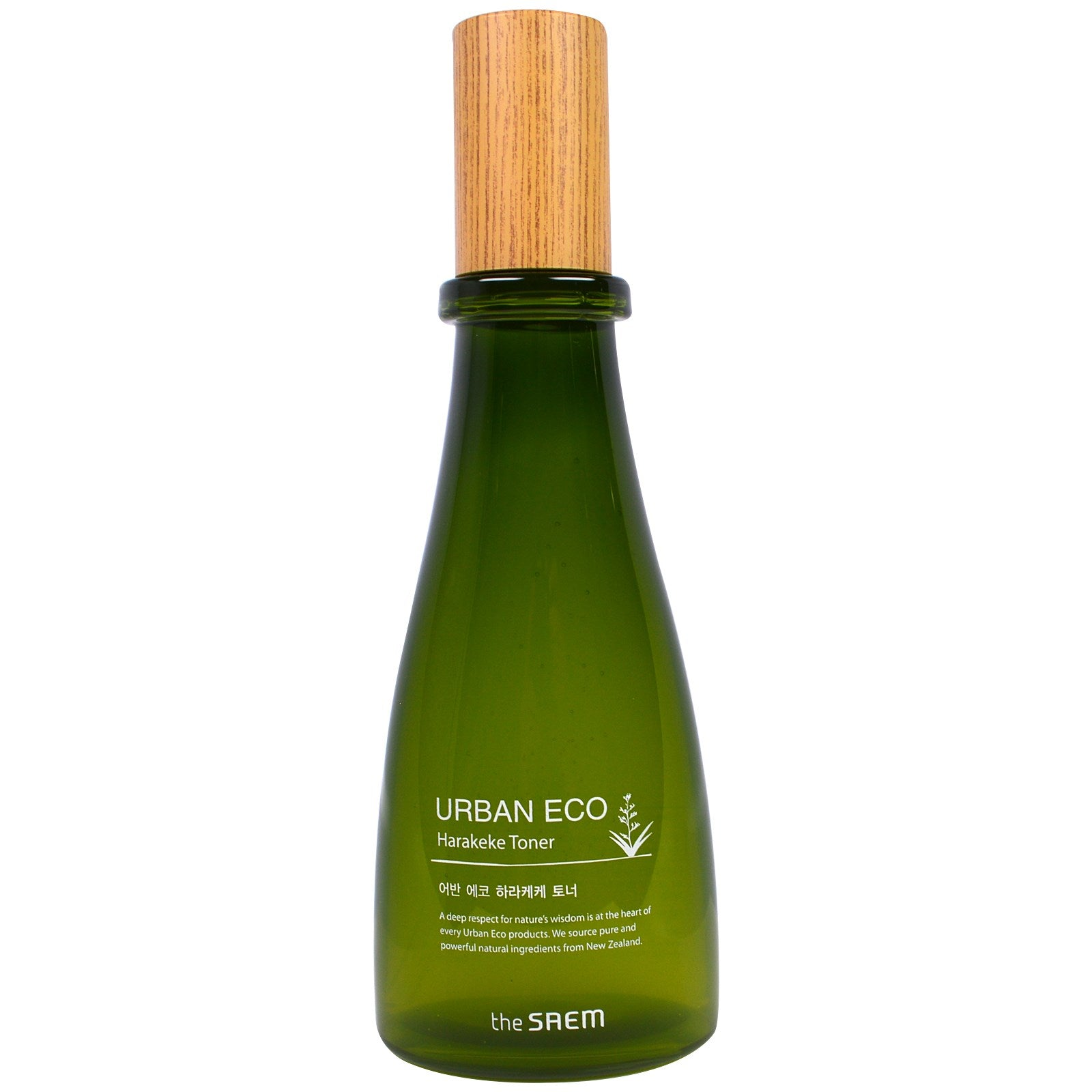 [THESAEM] Urban Eco Harakeke Toner 180ml