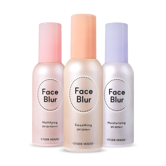 [ETUDEHOUSE] Face Blur 35g (3 types)