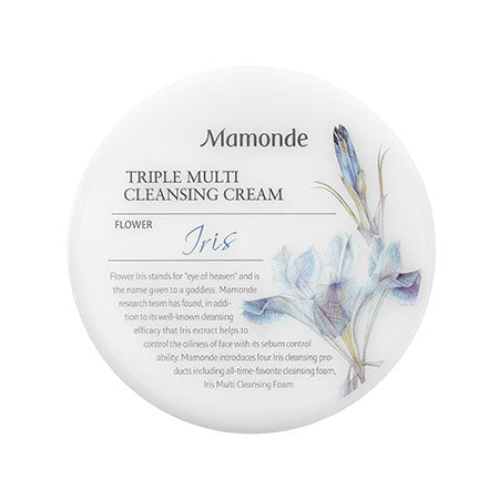 [MAMONDE] Triple Multi Cleansing Cream 190ml