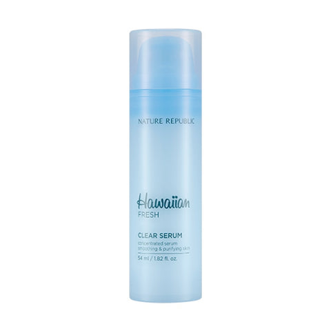 [NATUREREPUBLIC] Hawaiian Fresh Clear Serum 54ml