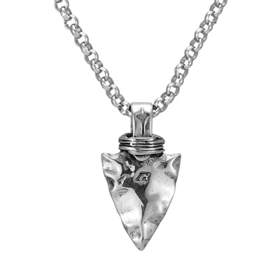 Arrowhead Ruin Necklace