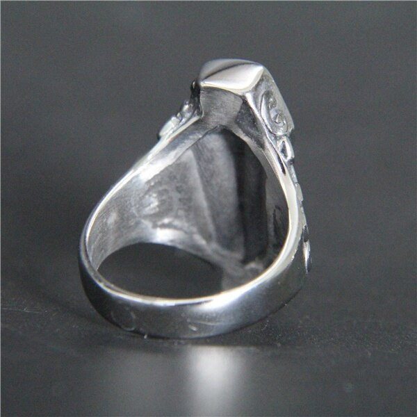 The Ancient One Vampire Ring