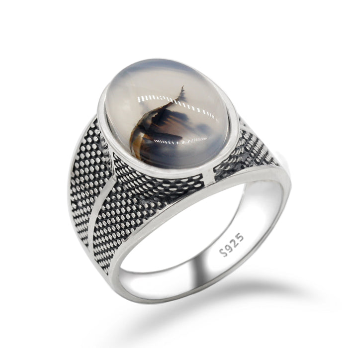 925 Royal Aeo Ring