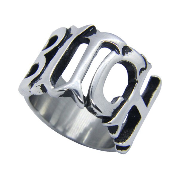Hollow B*tch Ring