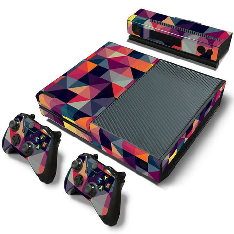 TriMension Skin - Xbox One Protector