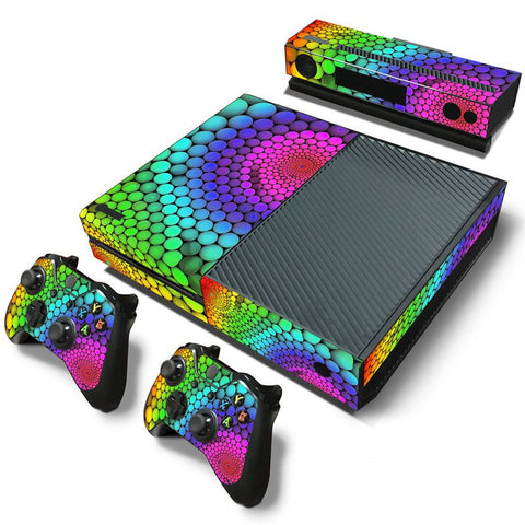 HelloDefiance, DragonScales Skin - Protector Xbox One, best, HelloDefiancecheap