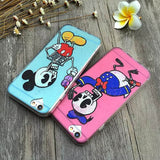 skeleton iphone case disney day of dead
