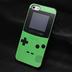 Gameboy Iphone Case 4 5 6 7 Plus