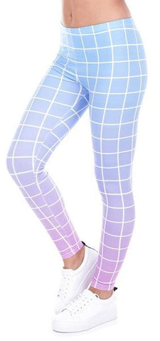 HelloDefiance, GridDy Leggings, best, HelloDefiancecheap