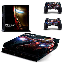OneMan Army Skin - Playstation 4 Protector