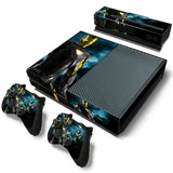 Iron Man Inversion Skin - Xbox One Protector