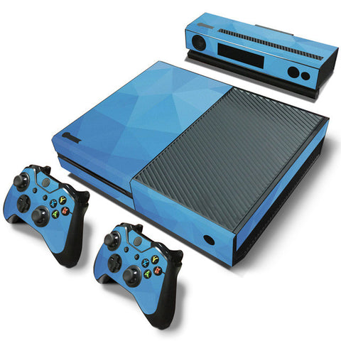 IceCubed Skin - Xbox One Protector