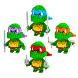 HelloDefiance, Raphael - Ninja Turles - Collectible Display Blocks, best, HelloDefiancecheap