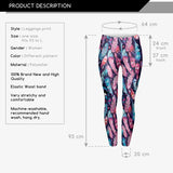 HelloDefiance, RainbowForest Leggings, best, HelloDefiancecheap