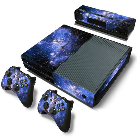 Time & Space Skin - Xbox One Protector