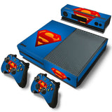 Superman Skin - Xbox One Protector