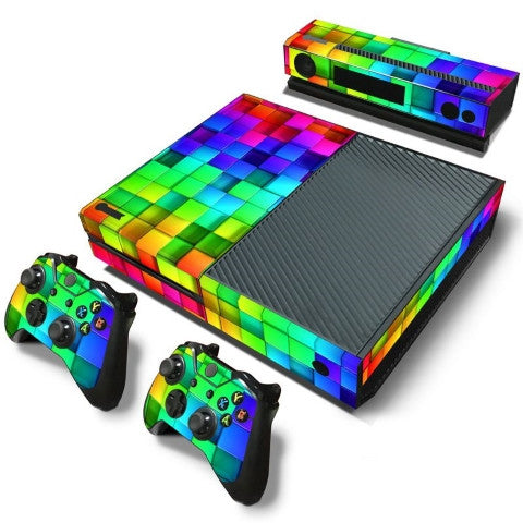 Techtrix Skin - Xbox One Protector