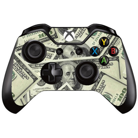 HelloDefiance, Controller Protector - Make It Rain Skin  - Xbox One, best, HelloDefiancecheap