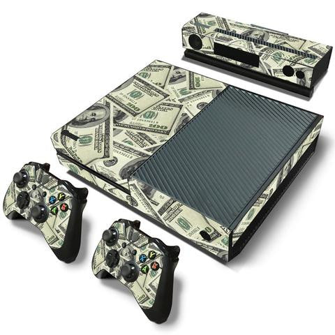 Money Xbox One Skin