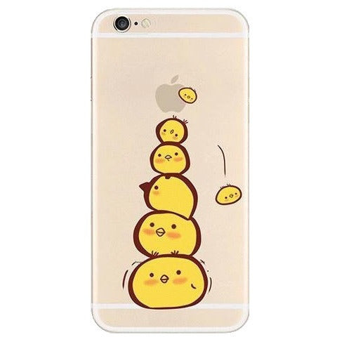 HelloDefiance, Chick Stack for iPhone 6 Models, best, HelloDefiancecheap