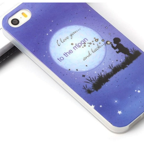 HelloDefiance, To the Moon & Back for iPhone 5 Models, best, HelloDefiancecheap