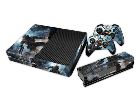 HelloDefiance, Forward Unto Dawn Skin - Xbox One Protector, best, HelloDefiancecheap