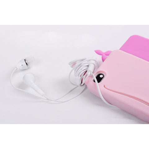 HelloDefiance, Happy Whale Headphones Storage for iPhone 5/6 Models, best, HelloDefiancecheap