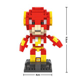 HelloDefiance, Flash - Collectible Display Blocks, best, HelloDefiancecheap