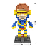 HelloDefiance, Cyclops - Collectible Display Blocks, best, HelloDefiancecheap