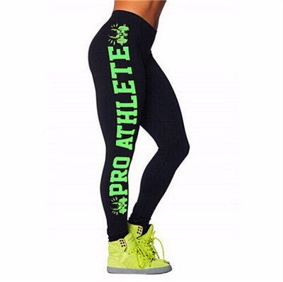 HelloDefiance, ProAthlete Leggings - Green, best, HelloDefiancecheap