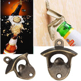 HelloDefiance, Vintage Wall Mounted Bottle Opener - Great for a Bar at Home, best, HelloDefiancecheap