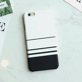 HelloDefiance, Simple Stripes iPhone 5/6 Models,  - best, HelloDefiance - cheap