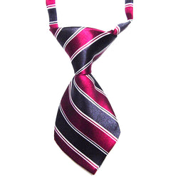 HelloDefiance, Business Stripes Dog Tie, best, HelloDefiancecheap