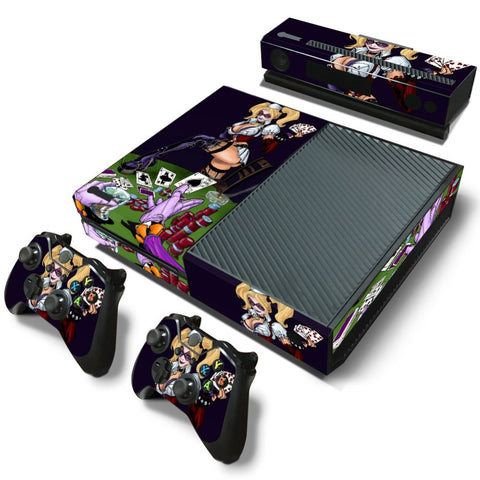 JokerFace Skin - Xbox One Protector