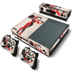 Wicked Skin - Xbox One Protector
