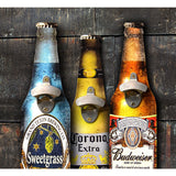 HelloDefiance, Vintage Bottle Opener Signs - 14 Brands, best, HelloDefiancecheap